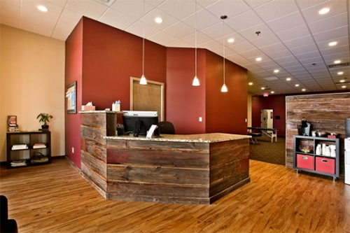 Doctor Office Remodeling