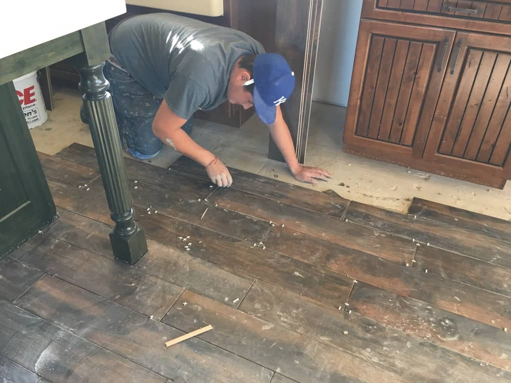 Flooring and Tile Installation
