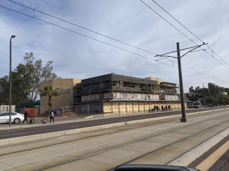 Commercial Building Remodel